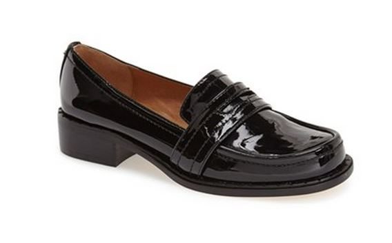 The Virtues of Patent Leather