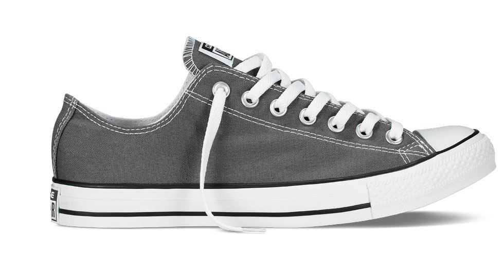 The Virtues of Converse All-Stars