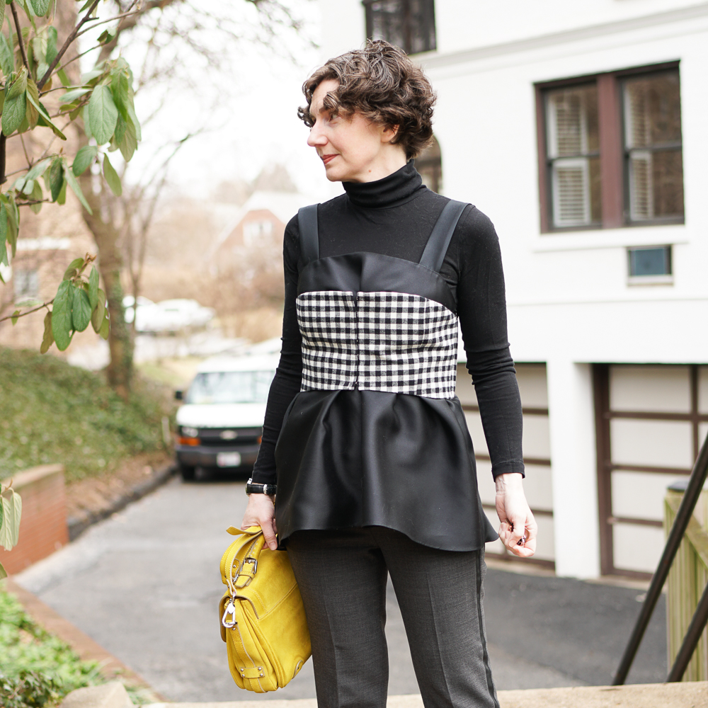 A Return to Gingham Style